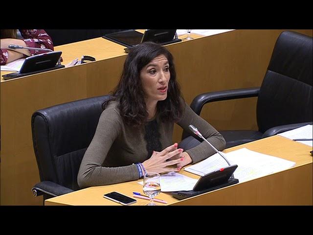 """El PP, a Podemos: """"Digan cuántos MENA de Ceuta y Melilla quieren"""""""