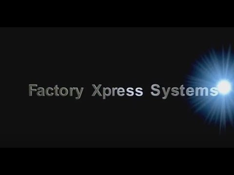 SPX FLOW - APV - Factory Xpress Systems (FX Systems) video showcasing the features and benefits