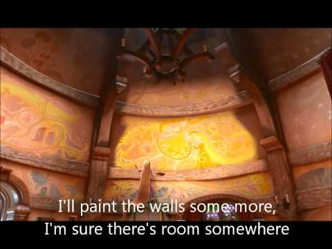 Tangled - When Will My Life Begin Lyrics