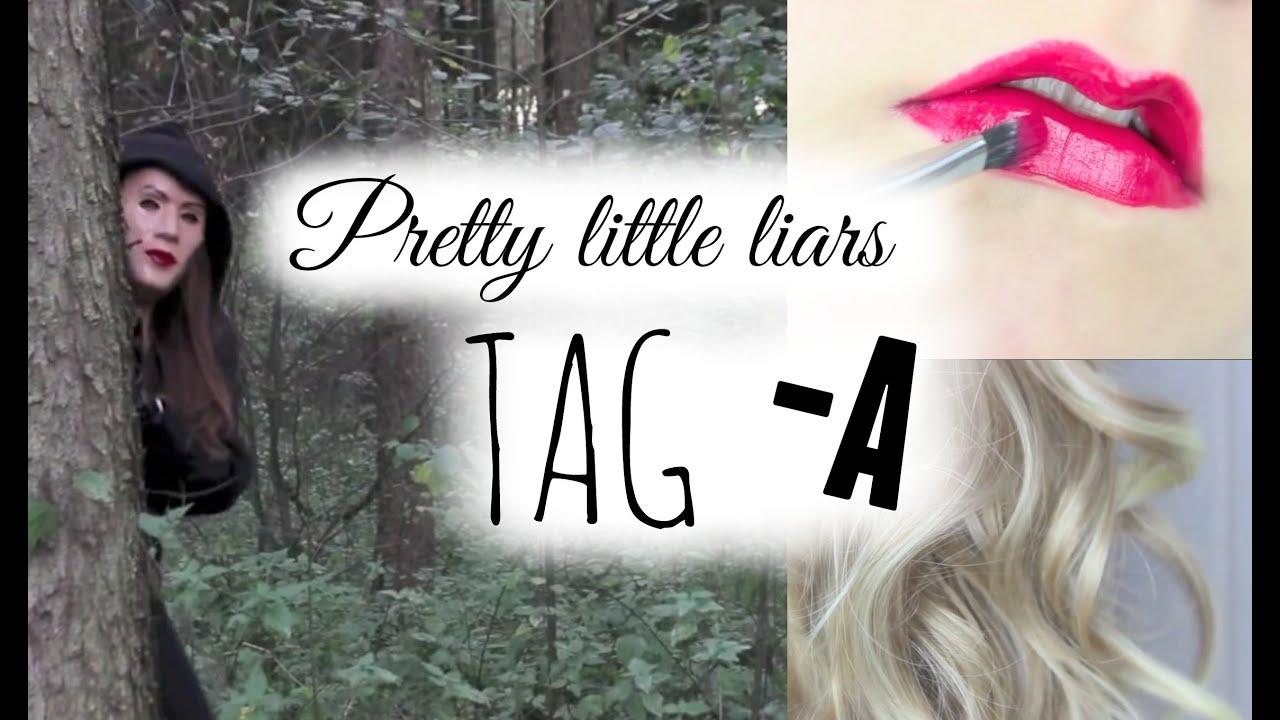 Wer Ist A Bei Pretty Little Liars