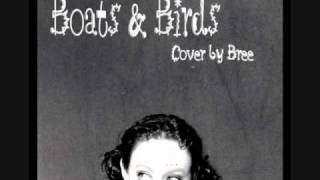 Boats and Birds Cover