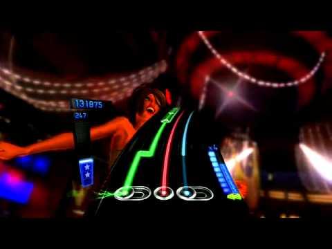DJ Hero 2: Get Busy vs Pon De Replay