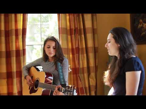 """""""Hallelujah"""" by Laura Williams and Mia Rosado"""