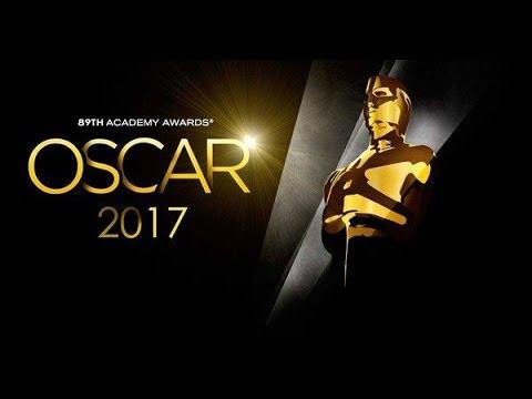OSCARS 2017 - ALL THE WINNERS  - ACADEMY AWARDS 2017 WINNERS