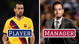 7 Current Players Destined To Be Future Managers