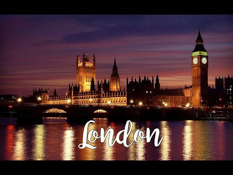 Download London At Night || Wanderlust Ep.4