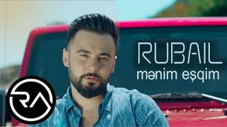 Rubail Azimov - Menim eshqim 2020  (Music Video)