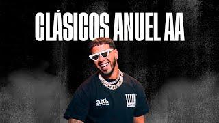 Anuel AA | Clásicos Anuel AA | Anuel AA Mix 2019 | Mix Trap Latino