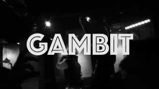 "Gambit performing ""Relativity"" Live @ Box 63 10/25/15"