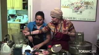 Cooking With Fruit  Curried Parsnip Apple Soup