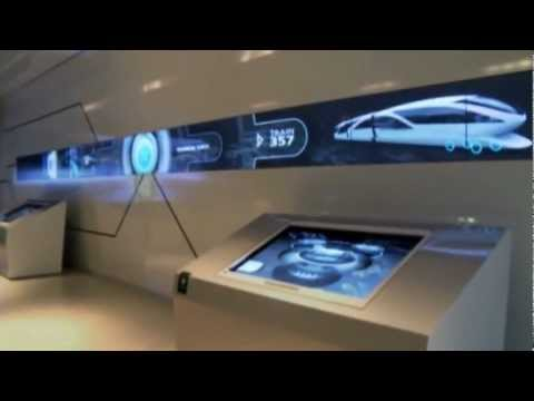 Qatar Railways - Welcome to the future!