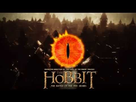 The Edge of Night [feat. Billy Boyd] - The Hobbit: The Battle of the Five Armies (Soundtrack)