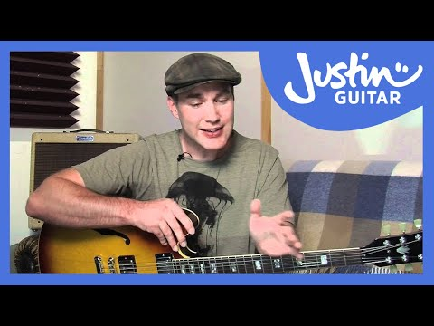 The Transcribing Process - The Transcribing Course - Solo Guitar Lesson [TR-101]