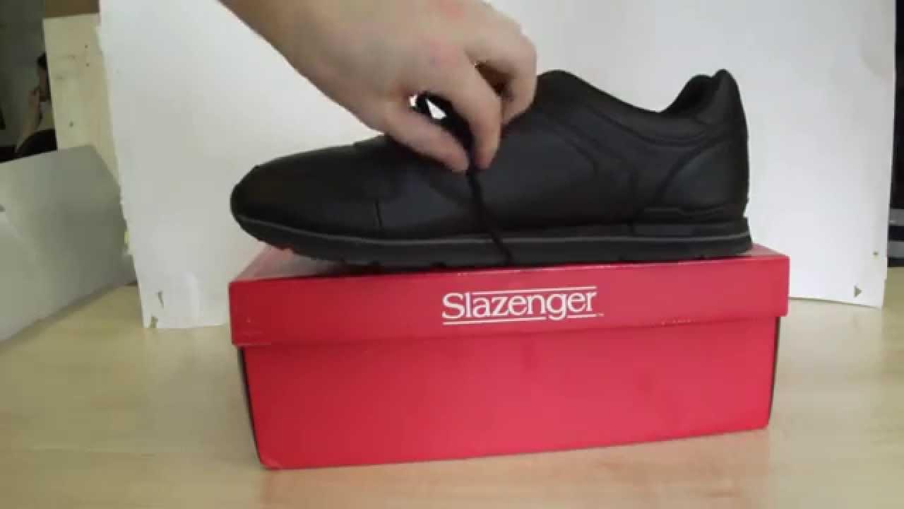 Sportiniai batai Slazenger Classic