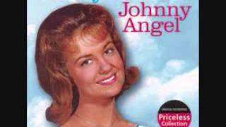 "Shelley Fabares- ""Johnny Angel"" (with Lyrics in Description)"