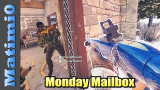 Not Everything is Overpowered - Monday Mailbox - Rainbow Six Siege