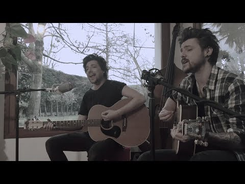 ALWAYS - BON JOVI (Sonohra acoustic cover) #CIVICO6 - CIAK2