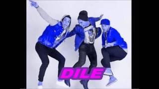 La Trilogía (Erick Elera, Mario Irivarren, Franco Cortez) - Dile (Audio Oficial)