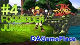 Jak and Daxter HD #4, Forbidden Jungle