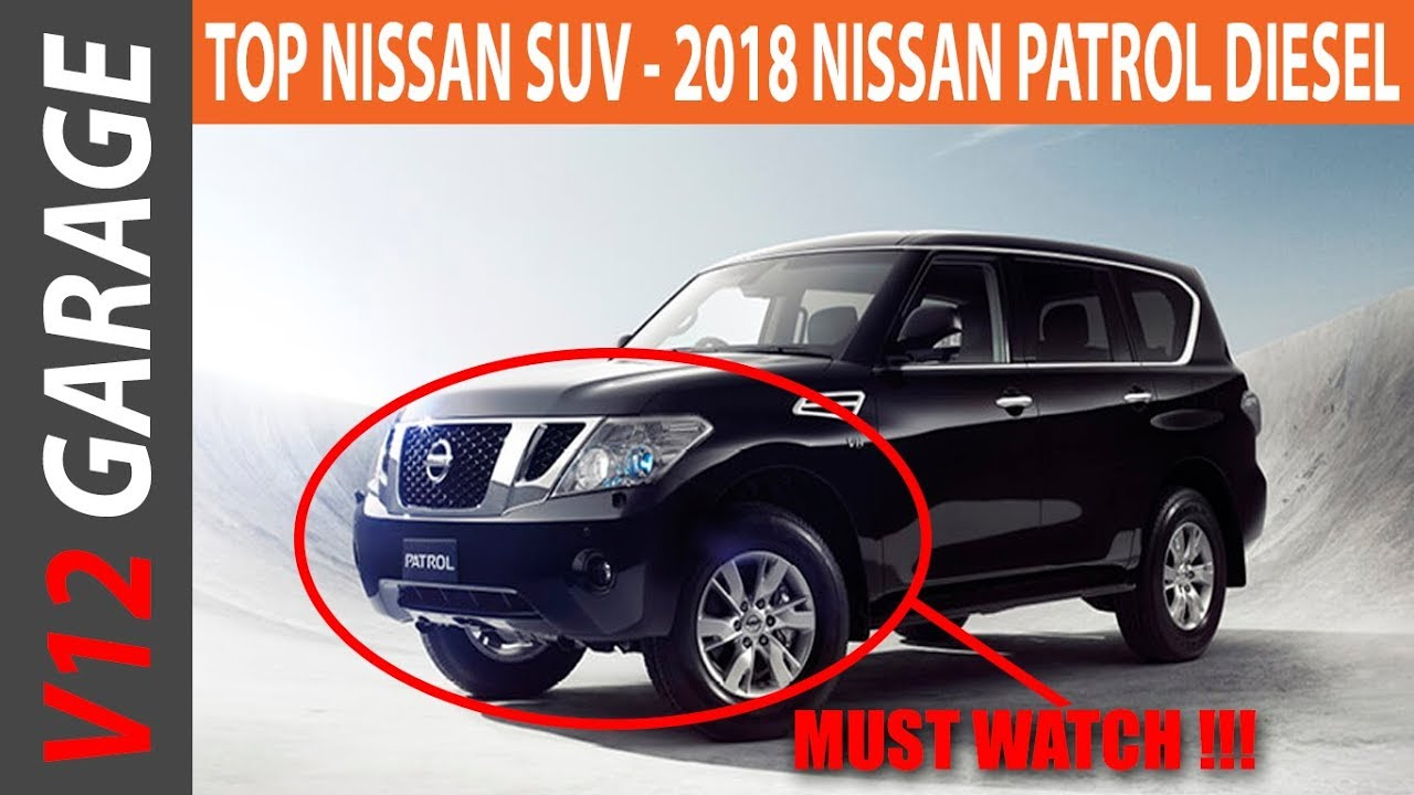 2018 nissan y62.  nissan new 2018 nissan patrol redesign price and review intended nissan y62 a