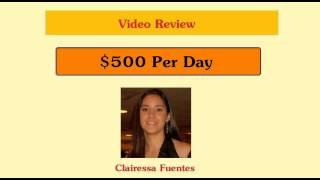 Earn $500 Per Day w/ FREE Online Marketing