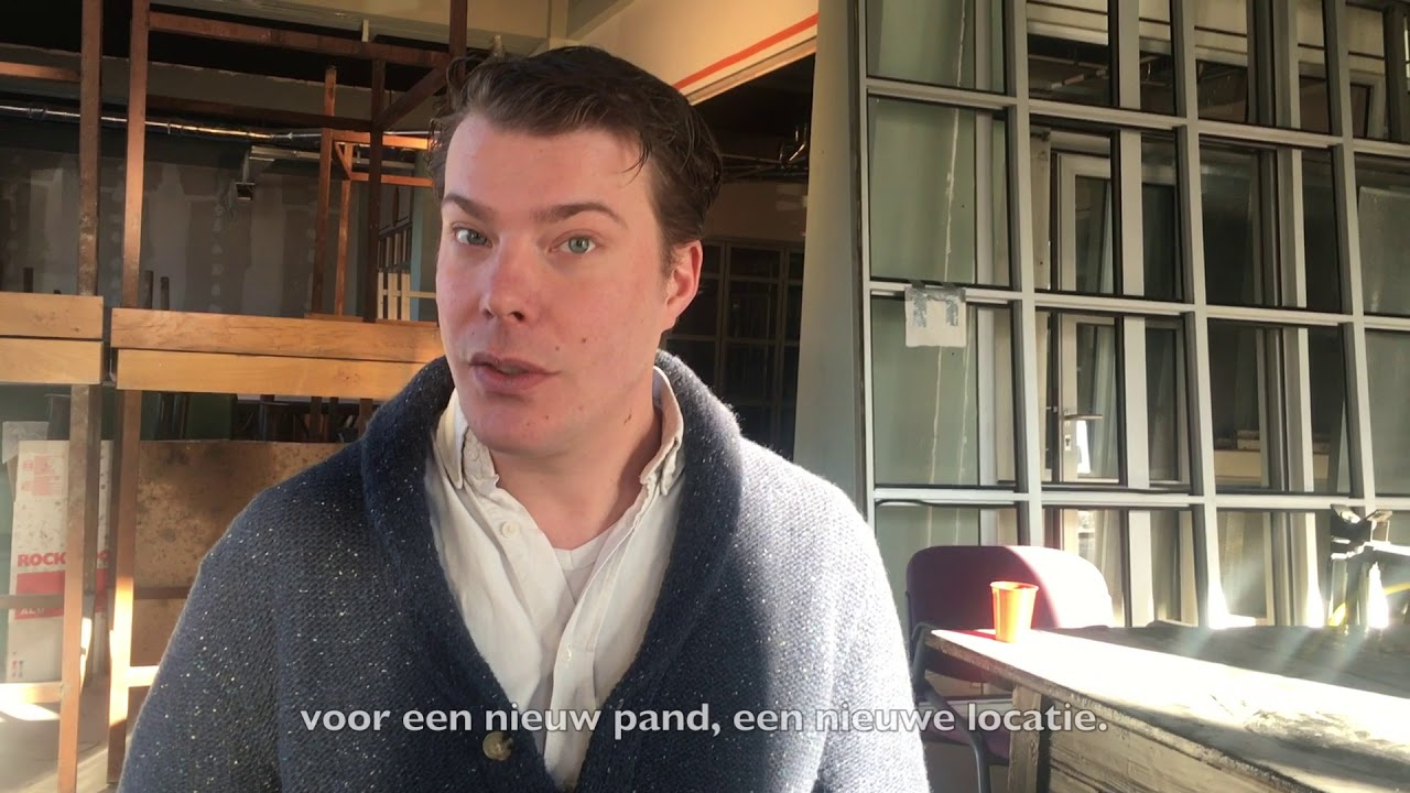 Brouwerij De Prael Den Haag.Video Nieuwe Bierbrouwerij De Prael Aan Het Esperantoplein