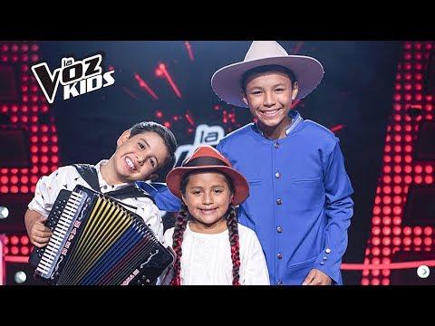El ensueño musical de las regiones de Colombia se vio en la Escuela Cepeda - Súper Batallas