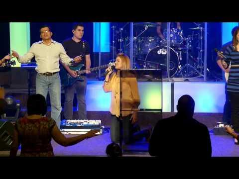 """002-Eunice Rodriguez"""" En Su Gloria Brillaras """" Part #002"""