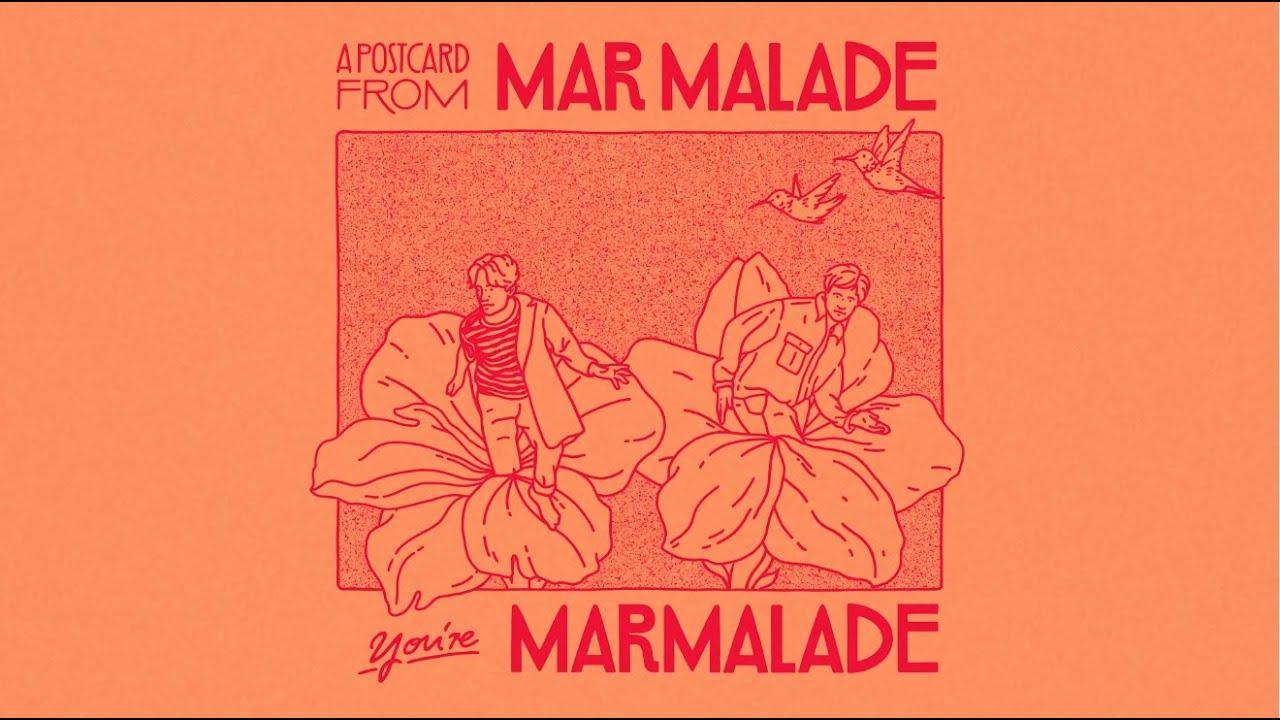 Download Mar Malade - 'Marmalade' (A Postcard)