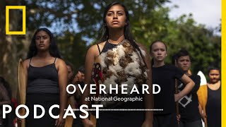 Documenting Democracy | Podcast | Overheard at National Geographic