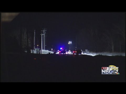 3 Dead in Brown County crash