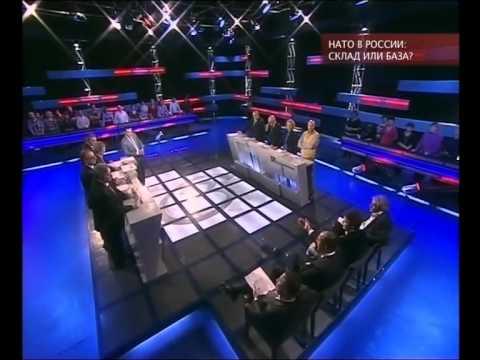 видео: НАТО в Ульяновске: склад или база?