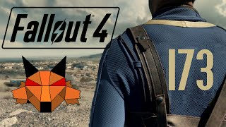 Let's Play Fallout 4 [PC/Blind/1080P/60FPS] Part 173 - Too Much Stuff