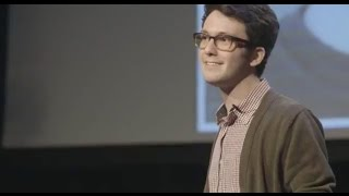 Breaking the language barrier | Tim Doner | TEDxTeen 2014
