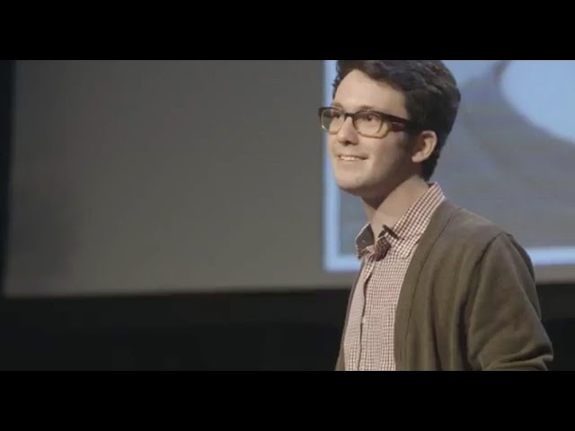 【TEDx】Breaking the language barrier | Tim Doner | TEDxTeen 2014