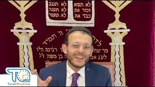 You're Always Connected - R. Uri Lati - TorahAnytime.com