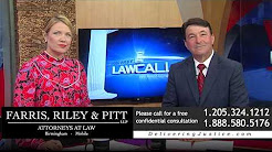 Personal Injury Attorney Discusses Unauthorized Drivers in Birmingham