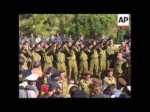ISRAEL: NATION MOURNS 73 SOLDIERS KILLED IN HELICOPTER CRASH UPDATE