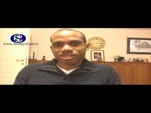Coach Sunday Oliseh's Response Part 1