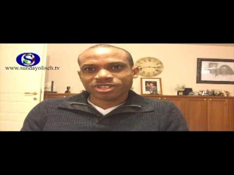 Coach Sunday Oliseh's Response Part 1