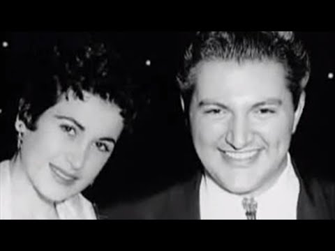 Liberace and the girl next door - BBC - YouTube