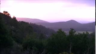 Morning in Mallorca - Sunrise in the mountains