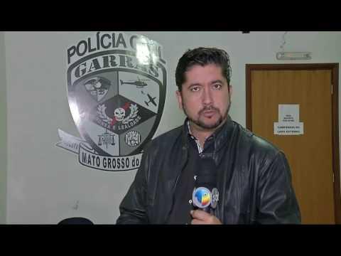 Polícia divulga imagens de bandidos que assaltaram banco em Campo Grande