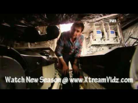 Download Fifth Gear Season 17 Episode 2 [2-3]