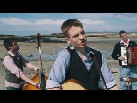 Skipinnish // Walking On The Waves [Official Music Video] (ORIGINAL)