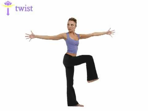 Gentle Hatha Yoga 2 - 25 min version