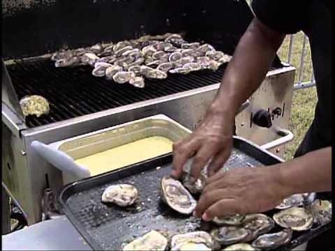 Louisiana Seafood Festival 2013