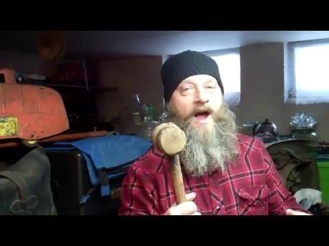 Metal mike Buzzard Junk and Antiques Reality American picker Junker Minnesota