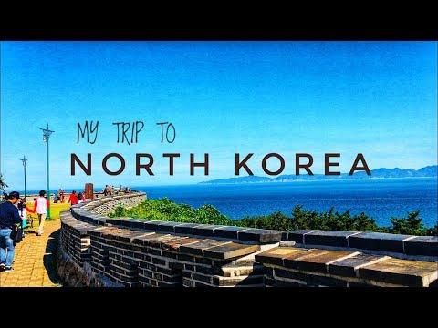 MY TRIP TO NORTH KOREA