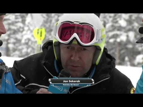 U19 Canadian National Alpine Championships - Slalom